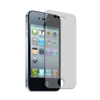 iPhone 4S Screen Protector, amFilm Apple iPhone 4S/4 Screen Protector Premium HD Clear (3-Pack)(3 Bonus Back Films Included)