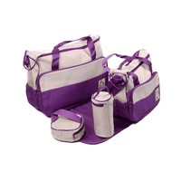 Mother's High Quality Diaper Bag