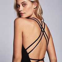 Free People New York Nights Midi