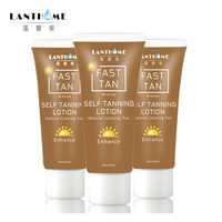 do dropshipping Color Stay 1Week 2 hour Bronze Self Sun tan Tanning Enhance Lotion  Day tanning  cream  bronzer  tanner lotion