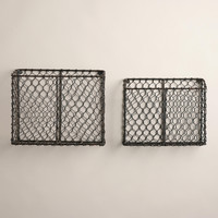 Ryan Wire Baskets - World Market
