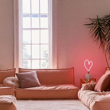 Lennon Loveseat Sofa | Urban Outfitters