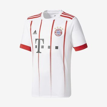Bayern Munich 2017-18 Youth UEFA Champions League Jersey