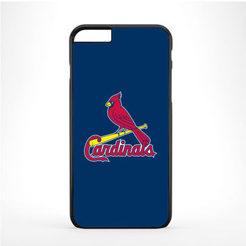 ST LOUIS CARDINALS BLUE Iphone 6 Plus | 6s Plus Case