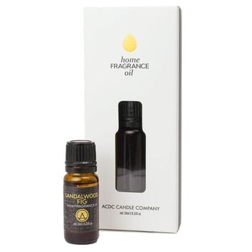 Sandalwood Fig Home Diffuser Fragrance Oil