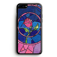 Beauty And The Beast Romantic iPhone 7 Plus Case | aneend