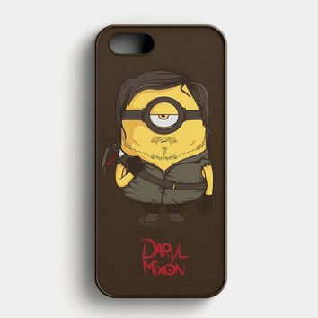 Walking Dead iPhone SE Case