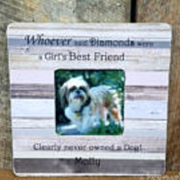 Pet frames dog frames remembrance pet loss dog memorials personalized gifts