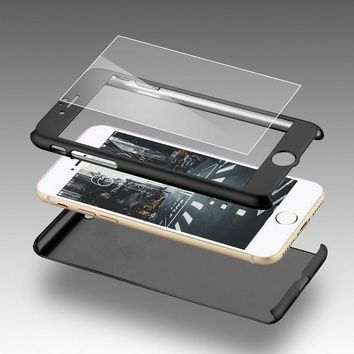 360 Full-Protection Cases
