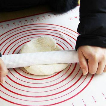 DCCKL72 Non Stick Silicone Baking Mat Kneading Dough Mat Baking Rolling pastry Mat Bakeware Liners Pads Cooking Tools