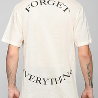 UNIF Forget Mesh Jersey Tee - Urban Outfitters