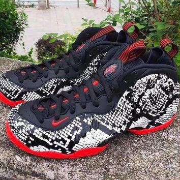 Nike Air Foamposite One Snakeskin