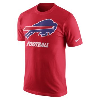 Nike Facility (NFL Bills) Men's T-Shirt