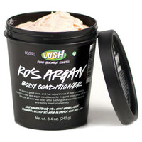 RO'S ARGAN BODY CONDITIONER
