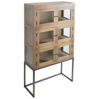 Coulter Cabinet