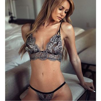 On Sale Hot Deal Cute Sexy Lace Exotic Lingerie [9108178755]