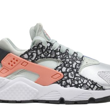 "Nike Air Huarache Run Wmns PRM ""Pure Platinum"""