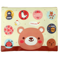 KAWAII BEAR POUCH