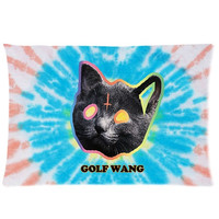 Odd Future (20x30) 50x75cm 2 Sided Sofa Bed Decorative All Over Print Cushion Cover Tie Dye Golf Wang Cat Throw Pillow Case