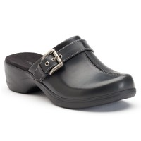 Croft & Barrow Women's Lightweight Clogs