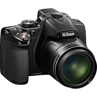 Nikon COOLPIX P530 42x Optical/4x Digital Zoom HD Camera