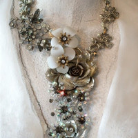 Necklace a Day by Kay: A Daring Plunge