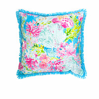 Large Indoor/Outdoor Pillow | 500915 | Lilly Pulitzer