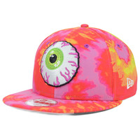 Mishka Keep Watch 9FIFTY Snapback Cap