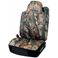 Realtree Outfitters Neoprene Seat Cover