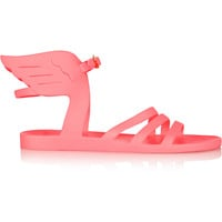Ancient Greek Sandals - Ikaria rubber wing sandals