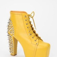 UrbanOutfitters.com > Jeffrey Campbell Spiked Lita Boot