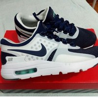 Nike Air Max Zero 87 running shoes