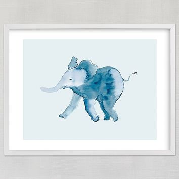 Play Time Wall Art by Minted®