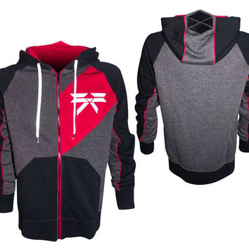 Destiny ® ™ - Titan Official Zip Up Hoodie
