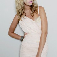 Belle Du Jour Cocktail Dress - DRESSES - Shop Online