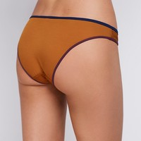 Free People Rise Over Run Undie