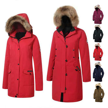 maternity casual outwear women high quality,women coat with fur