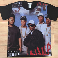 NWA :Straight out of Compton **UNISEX**