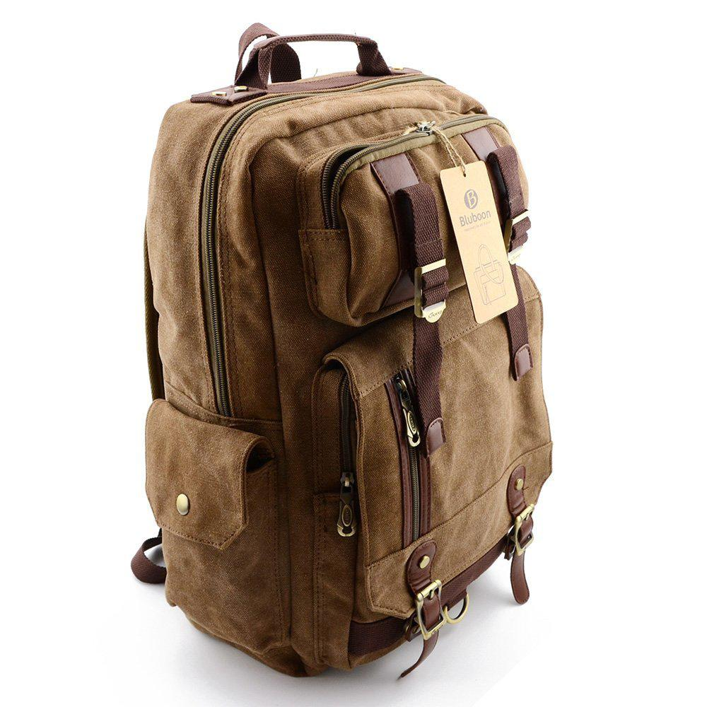 Extra Large School Backpacks - Crazy Backpacks