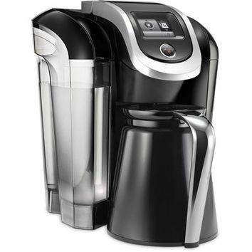 Keurig 2.0 K300 Coffee Brewing System with Carafe - Walmart.com