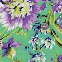 NEW Half yard Amy Butler Love Bliss Bouquet in by mineymo