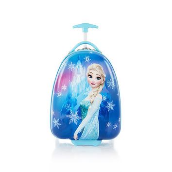 Heys Disney Frozen Designer Elsa Luggage Case