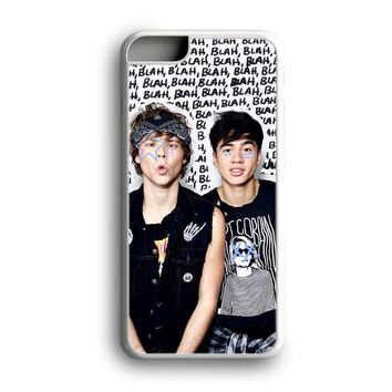 Awesome Black Friday Offer Ashton Irwin Calum Hood 5 Sos iPhone Case | Samsung Case