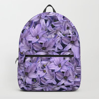 East Side Beauty Backpack by deluxephotos
