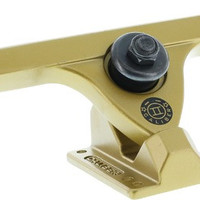 Caliber Ii Forty-Four 10 Inch/44 Deg Satin Gold