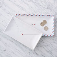 Love Letter Trays