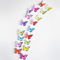 Butterfly Stickers Wall Decoration