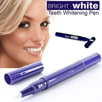 DCCKSV3 1 Pc Teeth Whitening Pen Tooth Gel Whitener Bleaching System