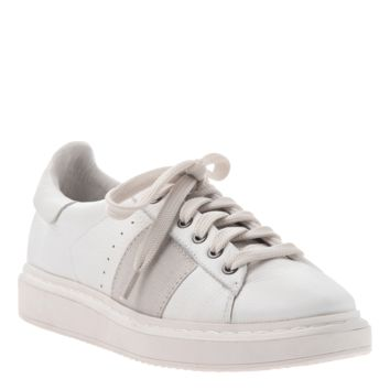 New OTBT Women's Sneakers Normcore in White