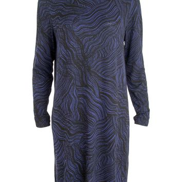 Rodebjer Coco Waves Jersey Dress S